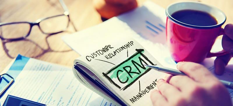 Choosing a CRM