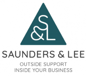 Saunders & Lee Logo - Business Support Services